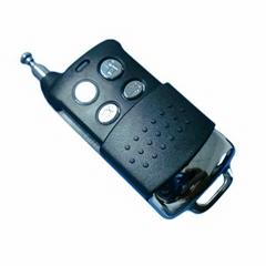 金属推盖四键报警器遥控器