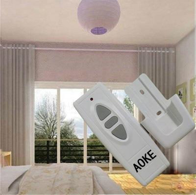 电动窗帘无线遥控器 1