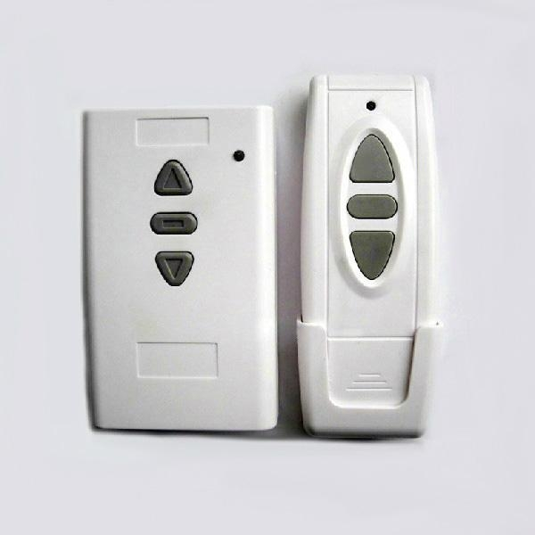 电动窗帘无线遥控器 2