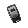 黑色超薄防水无线遥控器1-6键