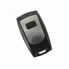 黑色超薄防水无线遥控器1-6键可选