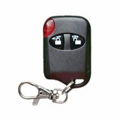 關  2鍵報警器無線遙控器
