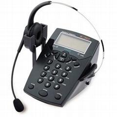 北恩VF560耳机电话