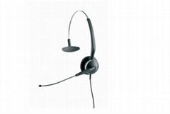 捷波朗GN-2110-ST电话耳麦