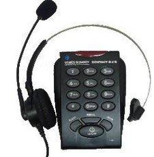 康达特KJ-95/T-750耳机电话