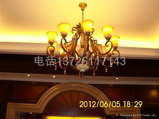 雲石燈 1