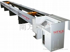 NKK-W系列卧式拉力试验机