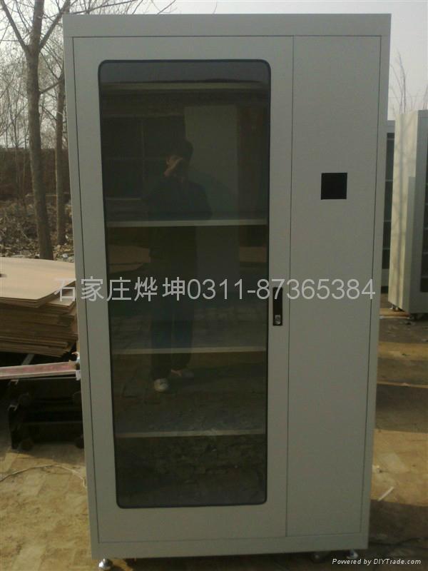 電力安全工器具櫃 1