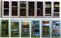 電力安全工器具櫃 2