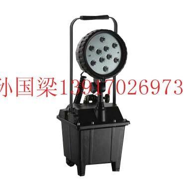 BAD502A 防爆强光工作灯 4