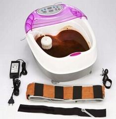 多功能离子养生水疗排毒仪