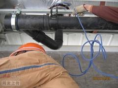 湖南虹吸排水熱熔焊機
