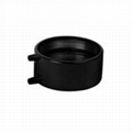 陝西虹吸排水系統HDPE管件 3