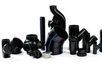 陕西虹吸排水系统HDPE管件 4