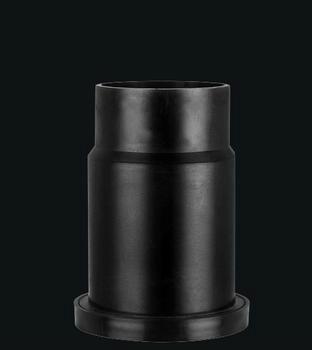 陕西虹吸排水系统HDPE管件 5