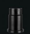 陝西虹吸排水系統HDPE管件 5