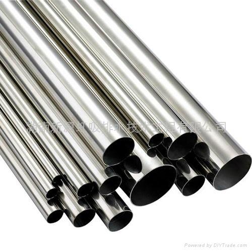 虹吸排水304不锈钢管 1