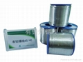 Lead solder wire