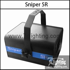 Sniper 5R Beam Light,Laser Light,Scan Light