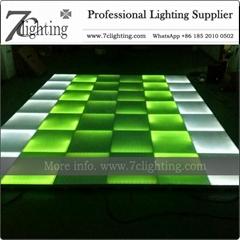 LED Brick Dance Floor Li