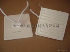 遠紅外線陶瓷電熱板