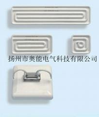 吸塑機用陶瓷發熱磚加熱瓦
