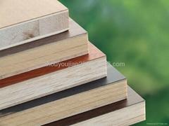pine blockboard