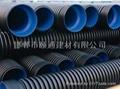 国标PE螺旋钢带管 3