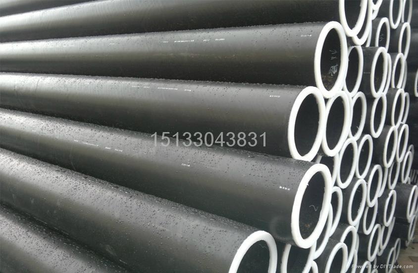 頤通HDPE煤礦管 3