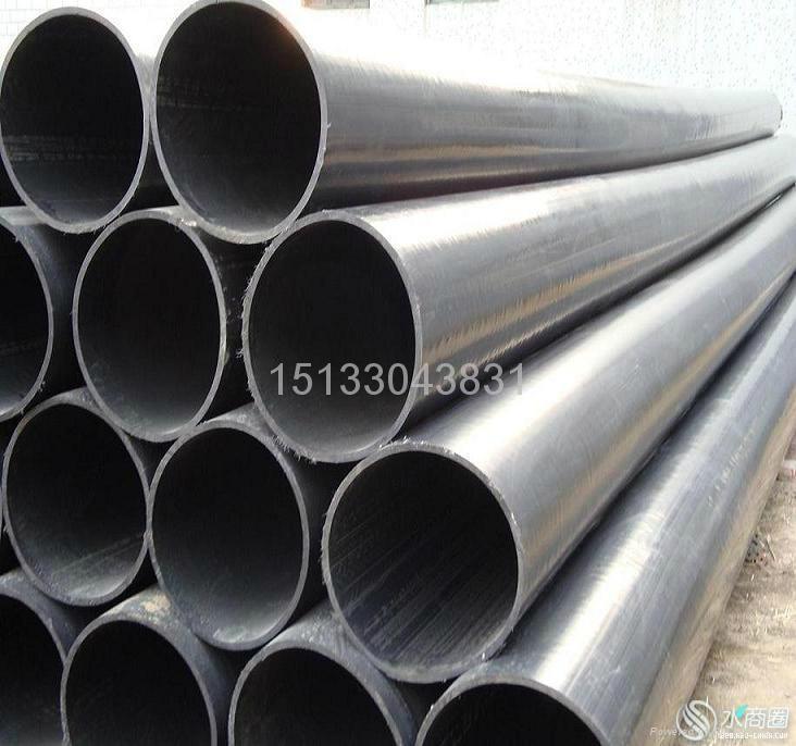 頤通HDPE煤礦管 5