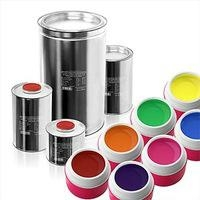 Base One Colour Gels