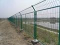 水源地围栏网