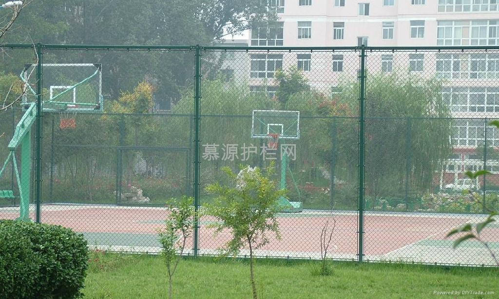 运动场地围网 3