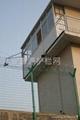 防攀爬隔离网