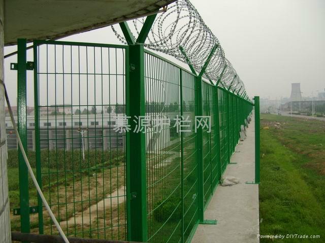 防攀爬隔离网 2