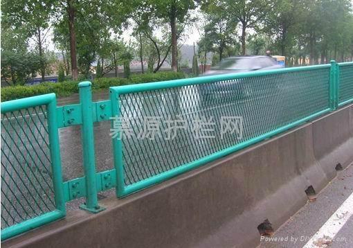 高速公路防眩网 3