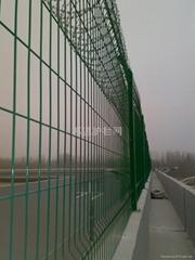鐵絲圍牆網