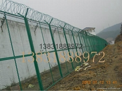 监狱防爬网