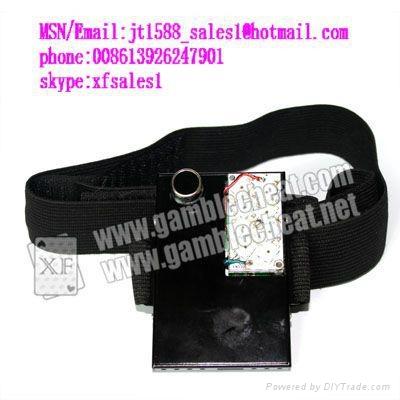 shirt button auto sensor camera  2