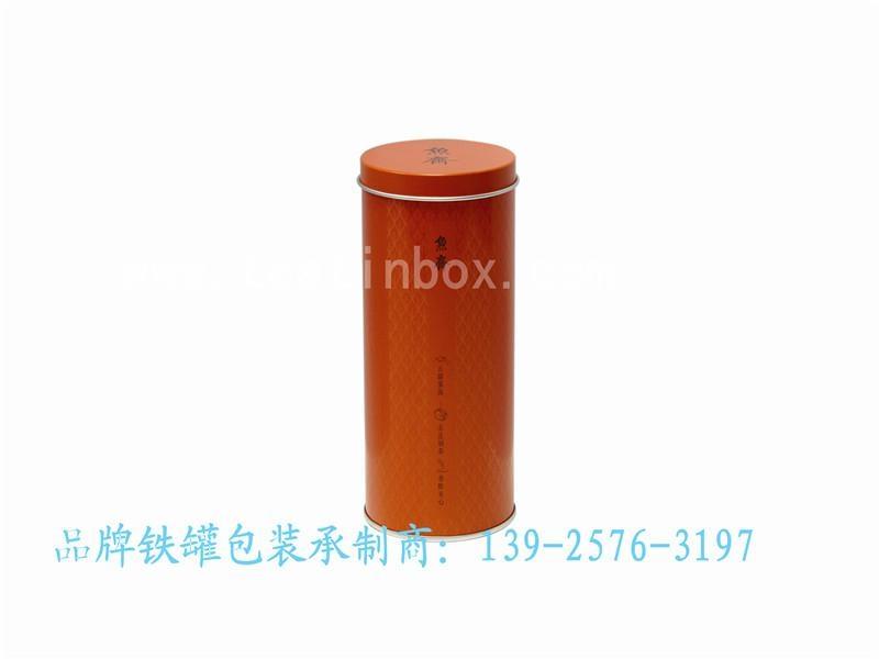 玫瑰精油铁盒 4