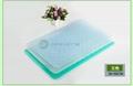 广海大高品质硅胶木纹按摩防滑垫