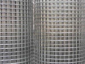 Stainless Steel Welded Mesh 3