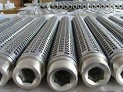 Stainless Steel Sintered Mesh
