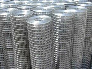 Stainless Steel Welded Mesh 4