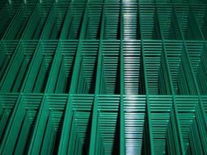welded wire mesh panels  2