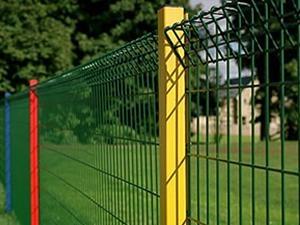 welded wire mesh panels  4