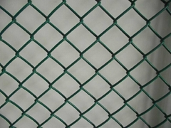 A392 50x50mm heavy galvanized coating chain link fence