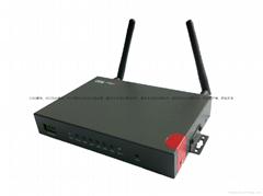 工業級3G路由器R50