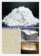 人造石專用硅微粉