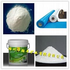 防水材料用硅微粉